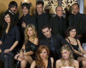 """""""Estamos de luto"""" ¿por qué tiene que terminar ya la 1ª temporada de 'Sin tetas…'?"""