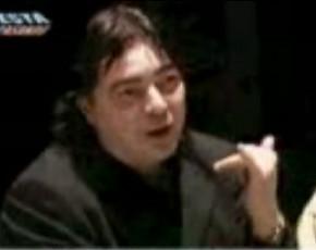 Joaquín Cortes «zanja la polémica con Antonio Canales'