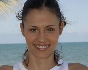 Estela Giménez; concursante de 'Supervivientes 2008′