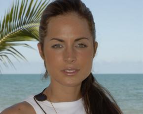 Felisa Gómez; concursante de 'Supervivientes 2008′