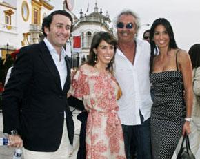 Alejandro Agag; todo un hombre de negocios