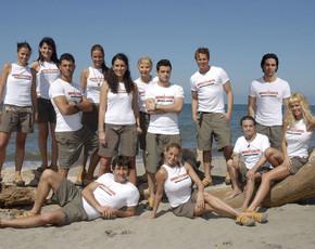 Conoce a los 13 concursantes de Supervivientes; Perdidos en Honduras 2008