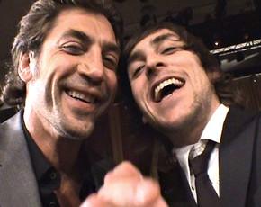 """Entrevista desde Hollywood a Javier Bardem, en """"Caiga Quien Caiga"""""""