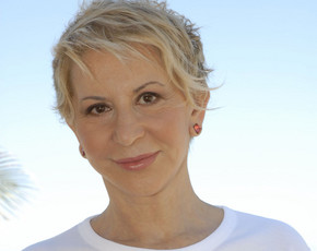 Karmele Marchante, entrevistada en 'El Ventilador'