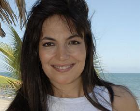 Lely Cespedes nueva habitante de Playa Pelícano