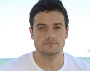 Leo Segarra; concursante de 'Supervivientes 2008′
