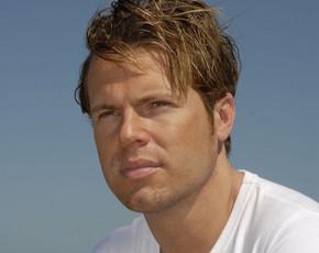 Miguel Such; concursante de 'Supervivientes 2008′