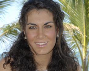 Nekal Haidari nueva habitante de Playa Pelicano con un reto que cumplir