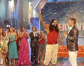 La pasade edición de «Supervivientes 2007», fue líder de audiencia