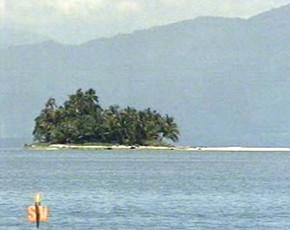 Localizaciones ineditas en 'Supervivientes 2009′