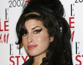 Amy Winehouse es una hortera