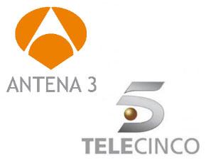 Telecinco y Antena 3, dos modos distintos de hacer las cosas, para bien y para mal