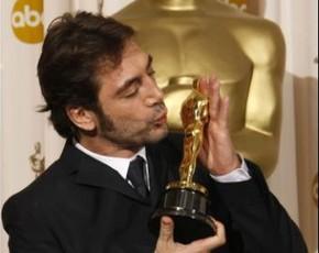 Javier Bardem es por fin el primer actor español que gana el Oscar