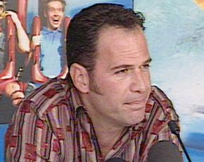 Carlos Lozano vetado en TVE