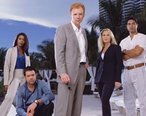 Interesante 'crossover' entre Sin Rastro y CSI Miami