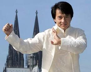 El deseo de Jackie Chan