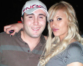 Kiko Rivera y Teresa (Techu), su supuesta novia nueva…
