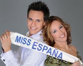 Así serán las galas de Mister y Miss España 2008