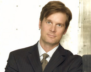 Peter Krause, el protagonista de 'Dirty, Sexy Money'
