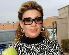 Raquel Mosquera visita '¿Dónde estás corazón?'