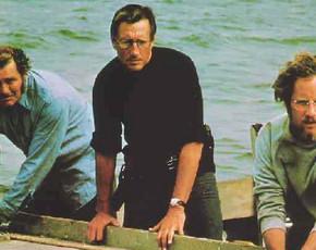 Muere el actor Roy Scheider, de Tiburón