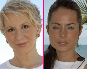 Karmele Marchante y Felisa son los nuevos nominados de esta semana