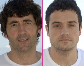 Patxi Salinas o Leo Segarra: uno de ellos concluirá su aventura