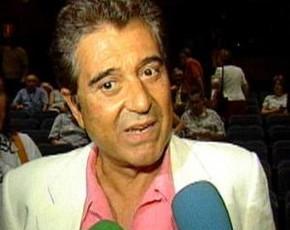 Andrés Pajares y su altercado con la prensa
