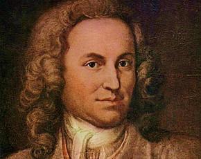 Reconstruido el rostro de Johann Sebastian Bach