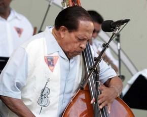 """Fallece el músico Israel """"Cachao"""" López"""