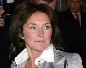 Cecilia Ciganer Albéniz, ex de Sarkozy, se ha casado hoy