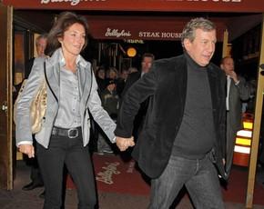 Cecilia Cigáner-Albéniz, ex mujer de Sarkozy, se casa por tercera vez
