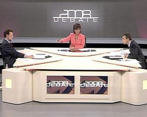 Zapatero vs Rajoy: asalto al Poder 2