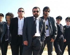 Antena 3 emite un capítulo especial de 'Los hombres de Paco'
