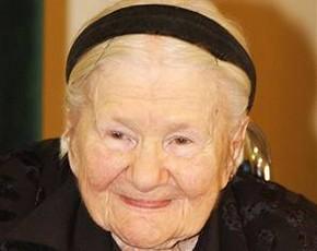 La vida de Irena Sendler, la mujer que salvó a 2500 niños judíos será llevada al cine