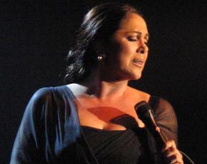 Isabel Pantoja actúa este viernes en el «gran casino Aranjuez»