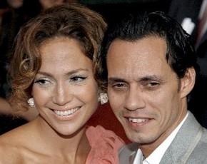 Emme y Maximiano, son los nombres de los mellizos de Jennifer López y Marc Anthony