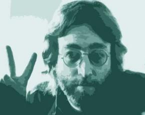 Un helado inspirado en John Lennon