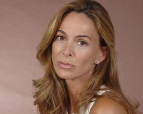 Lydia Bosch regresa a Telecinco para interpretar a Elena, la hermana de Lucía en 'Los Serrano'