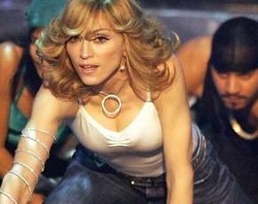 Madonna cantará en español en su nuevo disco