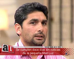 'Si nos hubieran hecho caso, Mari Luz ahora estaría viva'