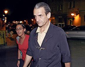 Mario Conde, invitado estelar en 'La Noria'