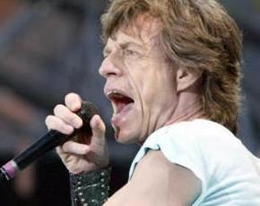 Mick Jagger estuvo a punto de morir asesinado según la BBC