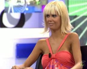 Miriam, ganadora de 'Supervivientes 2008′, se sincera en 'La Noria'