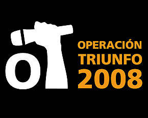 El casting de 'Operación triunfo 2008' vuelve a arrasar y se encuentra ya en el ecuador del proceso de selección