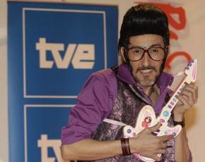 TVE cambiará la letra del 'Chiki Chiki' para Eurovisión 2008