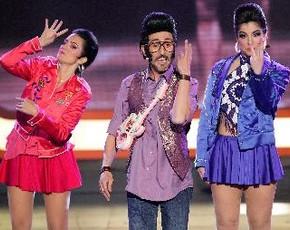 Rodolfo Chikilicuatre representará a España en Eurovision 2008