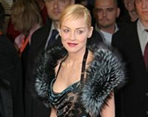 Sharon Stone cumple 50 años