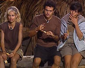 Leo, Miriam y Lely: tres finalistas en busca de la victoria en la edición más dura
