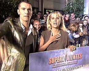 Miriam Sanchez es la ganadora de 'Supervivientes 2008′ con mas del 50% de los votos